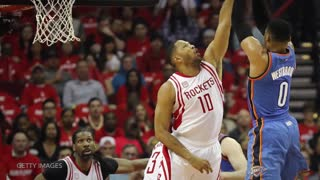 "Russell Westbrook Says He Doesn't ""Give a F**K"" About Stats After Loss to Rockets - Video"