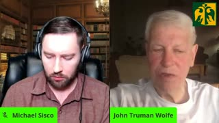The Michael Sisco Show - The Coming Bank Crisis & How to Prepare