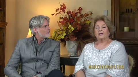 Behind The Makeover: Scammed Before The Altar