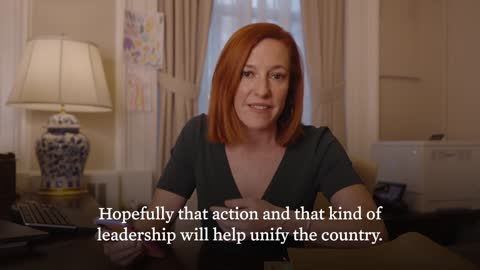 Psaki Makes Patronizing Video Showing How Dumb She Thinks Americans Are