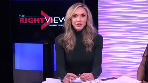 WATCH: The Right View with Lara Trump, Lynne Patton, and Congresswoman Nicole Malliotakis!