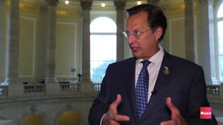 Rep. Dave Brat (R-VA) on balancing the budget | Rare Politics - Video