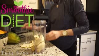 Life Changing Smoothie Diet