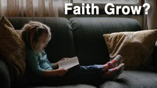 Children Grow - Video