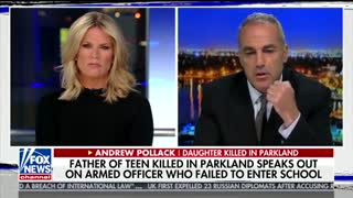 Parkland father Andrew Pollack blasts Deputy Scot Peterson 2 - Video