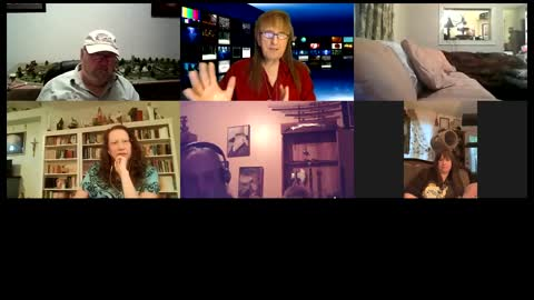 Mastermind Connection with Aage Nost, Marilynn Hughes on 'Afterlife, Spiritual Worlds, What is it'