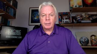 David Icke exposes more of the PLAN