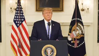 An Address to the Nation From President Donald Trump