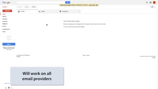 (NEW VERSION) How-To: Send a Fax using your email. - Video