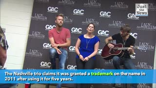 """Band Lady A files suit against singer, """"Lady A"""""""