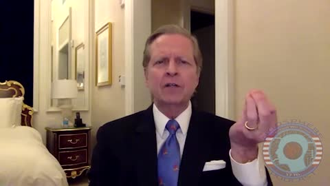 RUSSELL RAMSLAND tells all about the FRAUD in the 2020 Election 1-2-2021