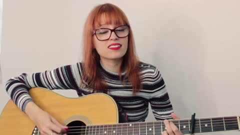 Talented artist impressively covers 'Ironic' by Alanis Morissette
