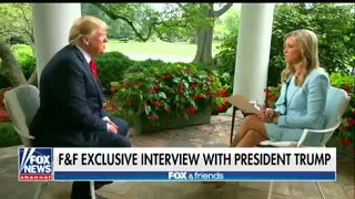 President Donald Trump Slams Jeff Sessions For Not Taking Control - Video