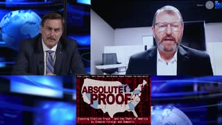 Absolute Proof - Mike Lindell
