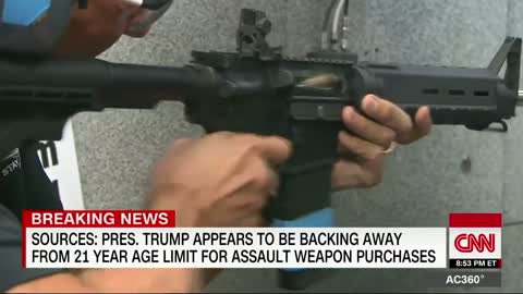CNN Gives Viewers An 'Up-Close Look At An AR-15,' Ends Up Embarrassing Itself