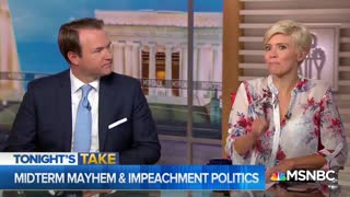 Michael Steel: Impeachment Is What Will Happen If House Democrats Win in 2018