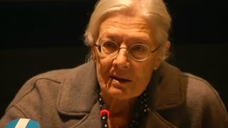Vanessa Redgrave premieres documentary on Bosnia labour rights - Video