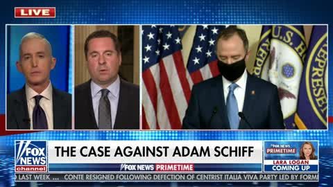 Nunes: Schiff would be latest in line of radical leftwing state AG appointments