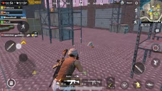 Searching Containers For Flare Guns Pubg game