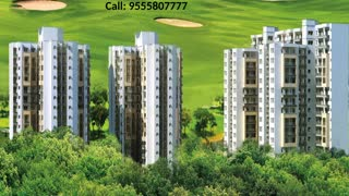 Supertech Romano in Noida Sector 74 - Video