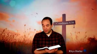 Grow And Nurture Your Soul - Gods Motivational And Inspirational Word - 2 Corinthians 4.16