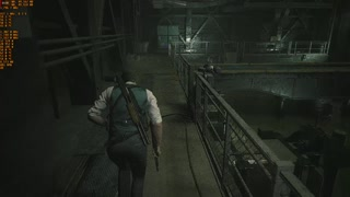 Resident Evil 2 Pt20 Where did all the ammo go