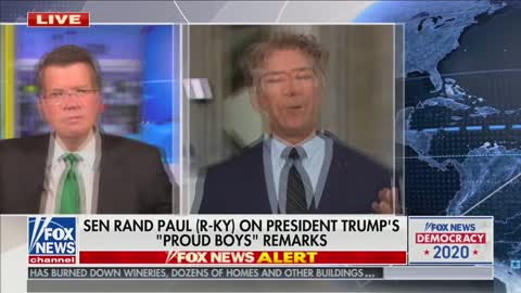 Rand Paul has his own ideas on how to make the debates more palatable