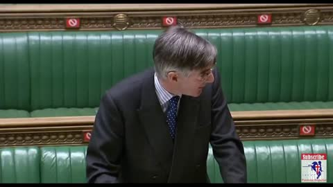 Jacob Rees-Mogg MP DESTROYS SNP MP's GOTCHA Questions on Covid-19 Support