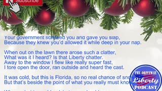 A Liberty Minded Christmas Poem
