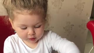 When Your Daughter Looks Like A Lady Than You - Video