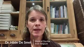 Doctors speak about the covid-19 vaccine