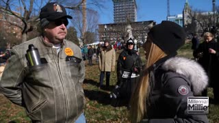 Documentary: The Truth About The Richmond 2A Rally (January 2020 Repost) [Millennial Millie mirror]