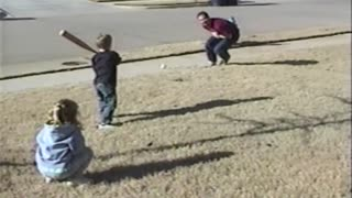 Kids getting revenge on their parents - Video