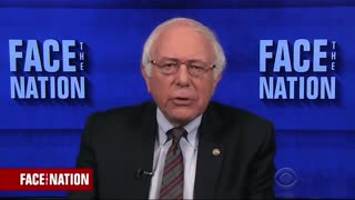 Sen. Sanders Says That If Democrats Take Control, Corporate Taxes 'Absolutely' Going Up - Video