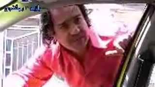 Crazy Taxi Passenger - Video