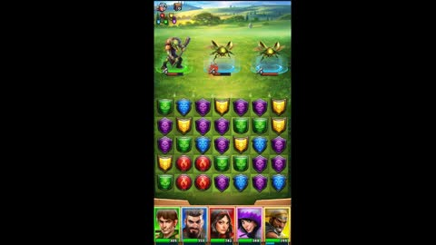 Empires for Android - Real Game Play