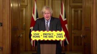 Johnson sets out lockdown exit plan
