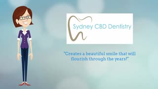 Invisalign in Sydney CBD Dentistry - Video