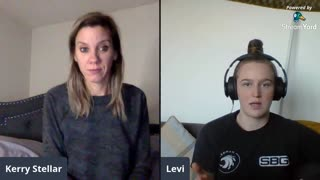 Conversation and interview with Levi Steedman