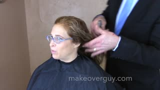 MAKEOVER: It's Not My Thing, by Christopher Hopkins, The Makeover Guy® - Video