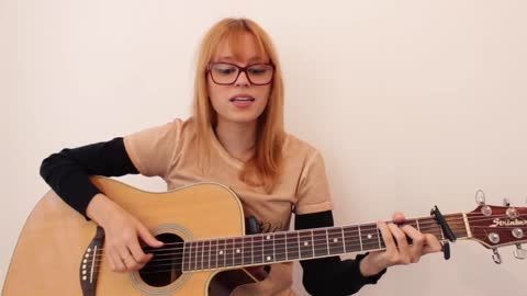 Artist impressively covers 'Love Yourself' by Justin Bieber