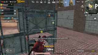How To Hunt Enemies In Prison Pubg Game