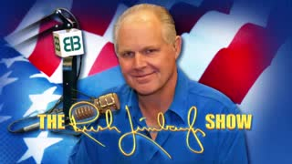 Rush Limbaugh commentary about polling data discrepancies
