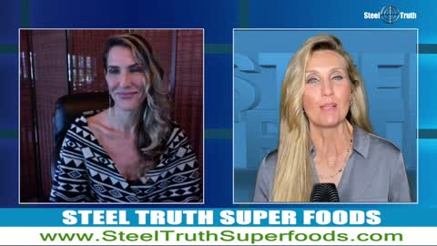 Superfoods Total Transformation and Heartwarming Story with Skylar Mallas #phplive2021