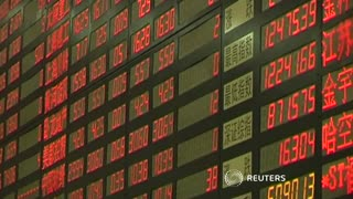 U.S. growth offsets China woes at WPP - Video