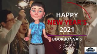 Welcome To Bourbonnais IL, 60914 New Year's Eve Online Party Supplies