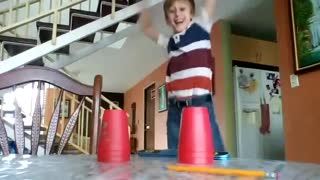 3-3-3 SPORT STACKING CYCLE IN 2.49 SECONDS!!! OMG!
