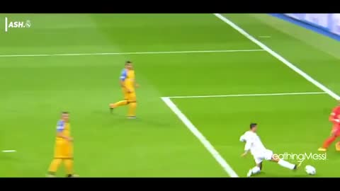 VIDEO: Ronaldo's performance against Apoel which his fans will claim as worldclass