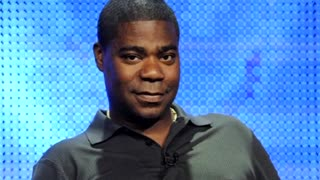Trucker in Tracy Morgan crash went 24 hours without sleep - Video