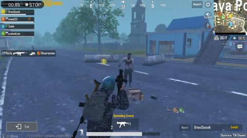 Survive Zombie World Tactic Pubg Game